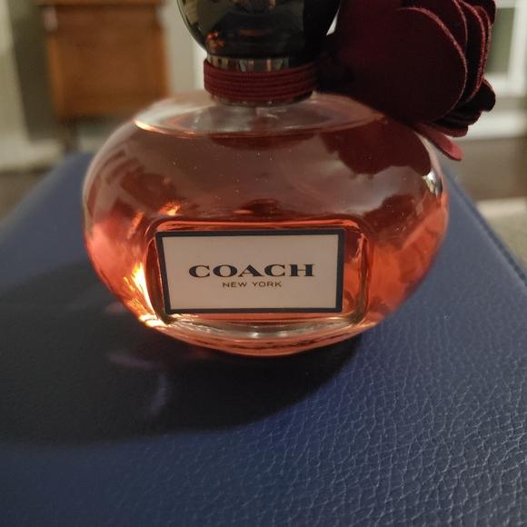 Coach Poppy Wildflower 3.4 oz